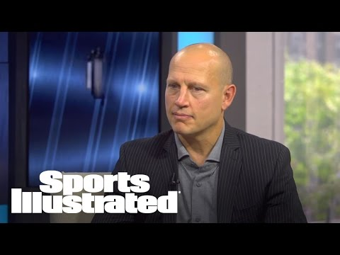 Adam Graves: Rangers' window for Stanley Cup still wide open | Sports Illustrated