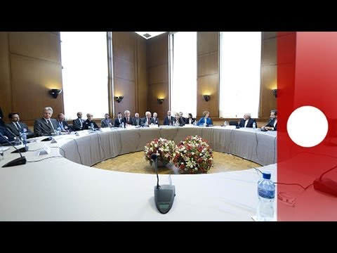 Catherine Ashton's speech closing Iran nuclear talks in Geneva (recorded live feed)