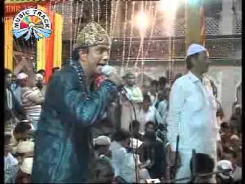 Mey Diwana Shkrullah Piya Ka Gulzar Naza (at versova)