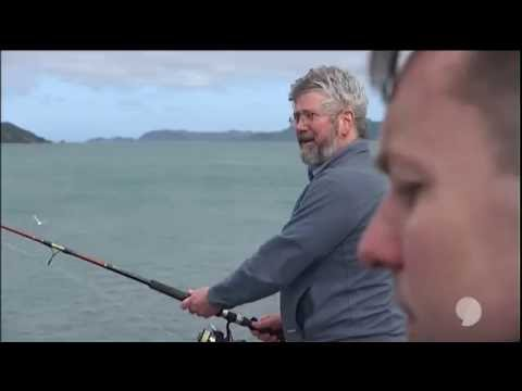 What's The Catch? The State Of Recreational Fisheries Management In New Zealand