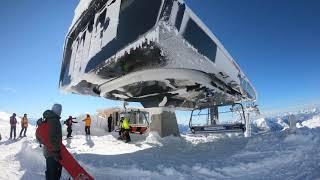 Ski centar Kolašin 1600 januar 2021
