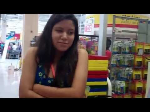 Quick Trip to Walmart - Acapulco Mexico