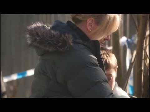 Catherine Cawood (Sarah Lancashire) - No Bravery (Happy Valley)