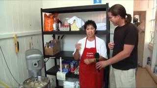 Donna's Cookies Big Island Hawaii