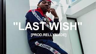 free last wish yfn lucci x yung bleu type beat prodrellymade