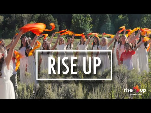 Andra Day - Rise Up - Cover by Rise Up Children's Choir