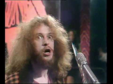 Jethro Tull - The Witch's Promise // Ian Anderson - 1970