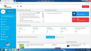 Kiếm tiền với CiVi.vn affiliate tại Việt Nam