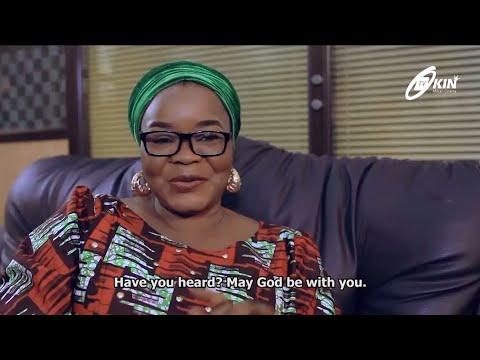 Download TALENT | Latest Yoruba Drama Movie 2018 | Bimbo Oshin