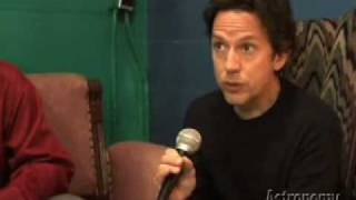 John Linnell Interview with Astronomy Magazine, Part One