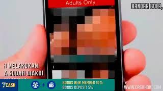 Video Mesum Brigpol Dewi yang tersebar dan lagi Viral
