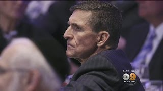Flynn Resignation Might Not Be End Of Story