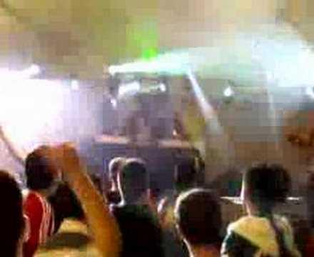 Festival Dj's Ainzon - Cierre con Alex & Giro