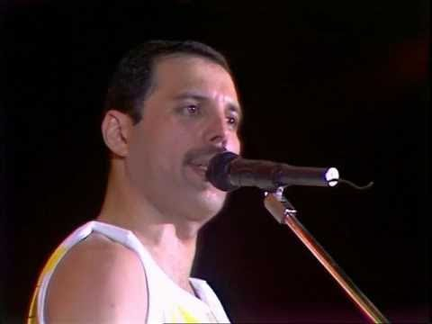 Queen - Crazy Little Thing Called Love (Live At Wembley Stadium, Friday 11 July 1986) Mp3