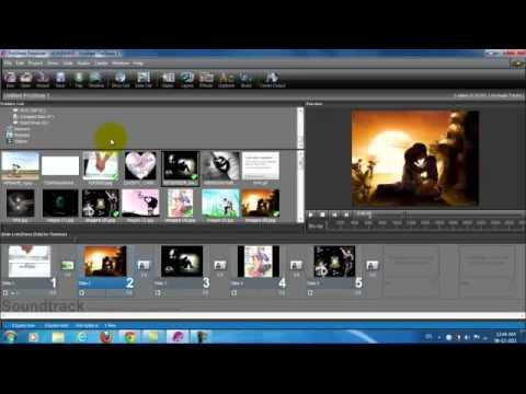 CĐ thực hành FPT - PS00169 - Hướng dẫn sử dụng phần mềm proshow producer