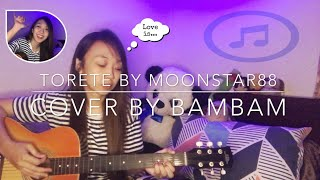 TORETE by Moonstar88 |Bambam ibe