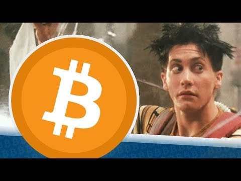 Today in Bitcoin (2018-01-23) - Price Upside? - Bitcoin Bubbled? - Berlin Bitcoin & BitFlyer Europe