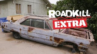 Dulcich'S 340 Dart! - Roadkill Extra