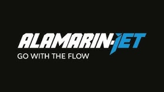 Alamarin-Jet - Technical - Combi-Frame