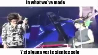 Always In My Heart (Larry Stylinson Song) - Tia Lynn (English/Spanish)