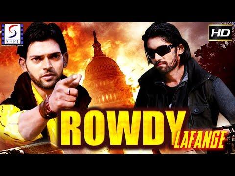 Rowdy Lafange l 2018 NEW Full Hindi Dubbed Movie | Full Movie | Latest Hindi Action Movies full movie | watch online