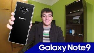 Todo sobre el Futuro Samsung Galaxy Note 9 | Andro UY