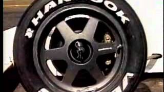 "Hankook Tires -- ""Hell"" Thumbnail"