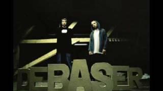 Debaser - Purest Disgust ft. Eyedea.