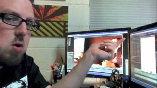 Mega64 Rocco Editing - Rocco