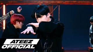 Download ATEEZ(에이티즈) - 'Answer' Performance STAGE (@FUJI TV - 'Love music')
