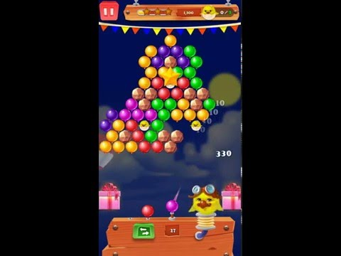 balloon fly bubble pop level 52 youtube