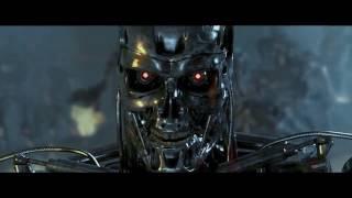 Terminator: Skynet Online Trailer (Official)  2018