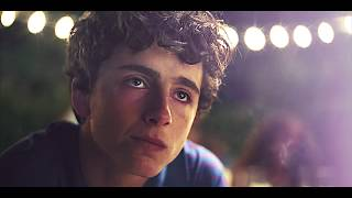 Elio and Oliver | Call Me By Your Name | The Night We Met by Lord Huron  | HD