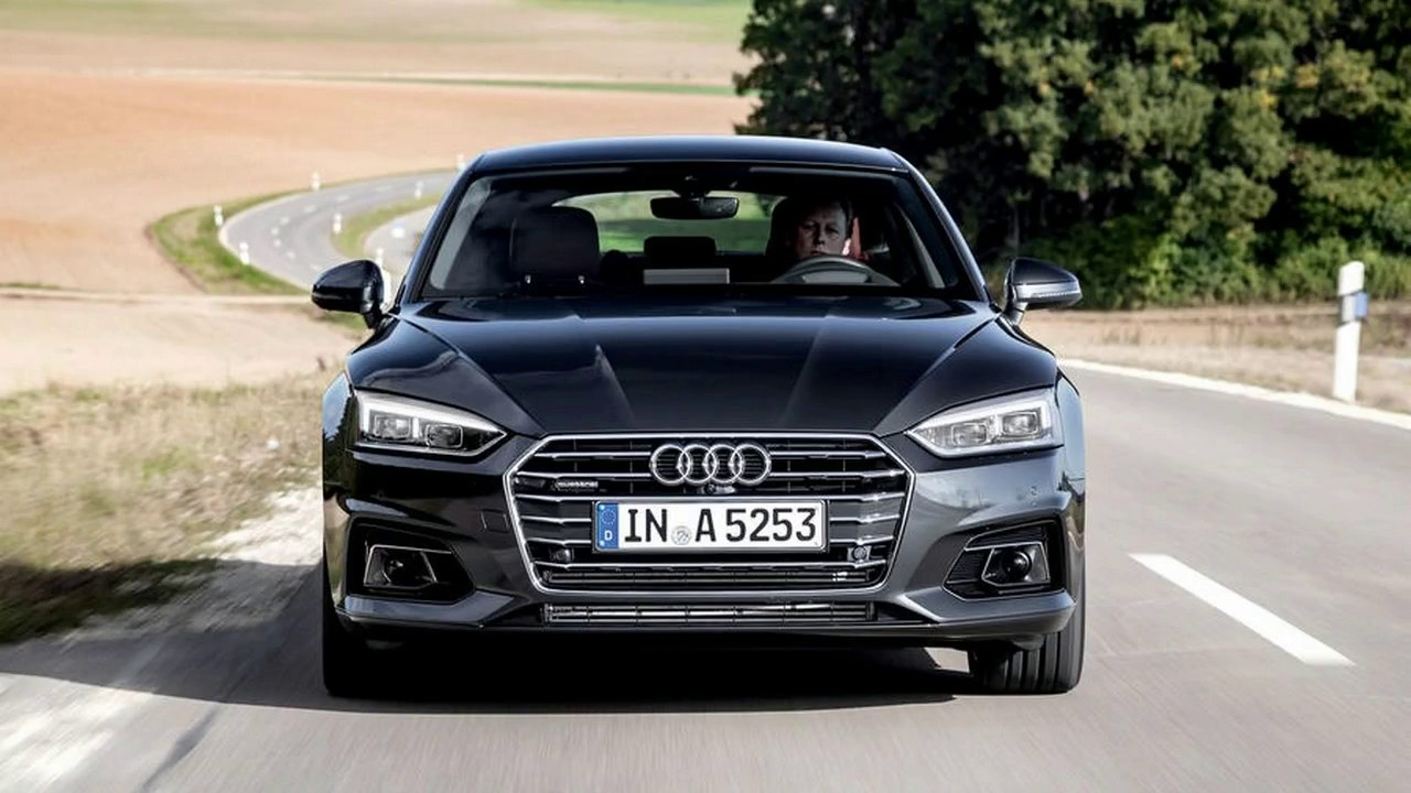 Full review audi a5 sportback 3 0 tdi 286 quattro s line