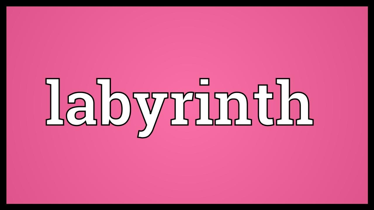 Labyrinth meaning youtube labyrinth meaning buycottarizona Image collections