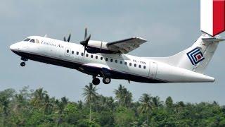 indonesian plane crash 54 feared dead after wreckage found in mountainous region tomonews