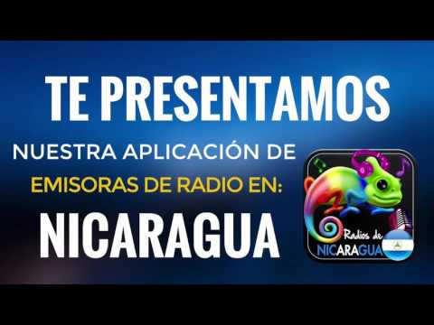 Emisoras de Nicaragua (Muy buena aplicación de Radios de Nicaragua)
