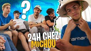 24h chez Michou #2 ! (6 mois plus tard)