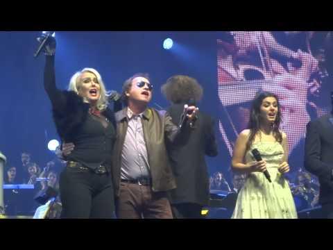 """Hey Jude""-Final song NOTP Poland,21.03.2015(Melua,Kim Wilde,Brzozowski,IL Novecento)"