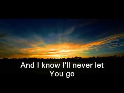 Hillsong United - Never let me go