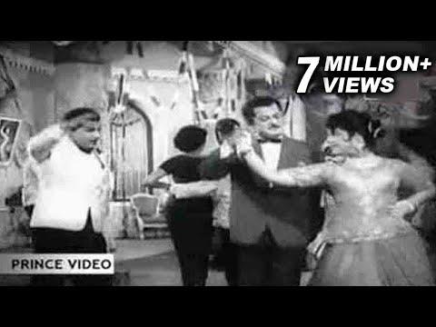 MGR & Sowckar Janaki - Kanpona Pokkile - Panam Padaithavan