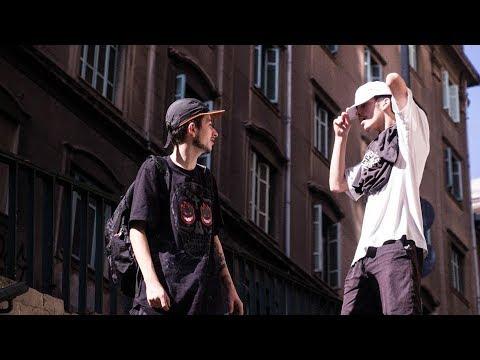 Cartas na Mesa - Desperdício (ft. Convicção Real) [Videoclipe Oficial]