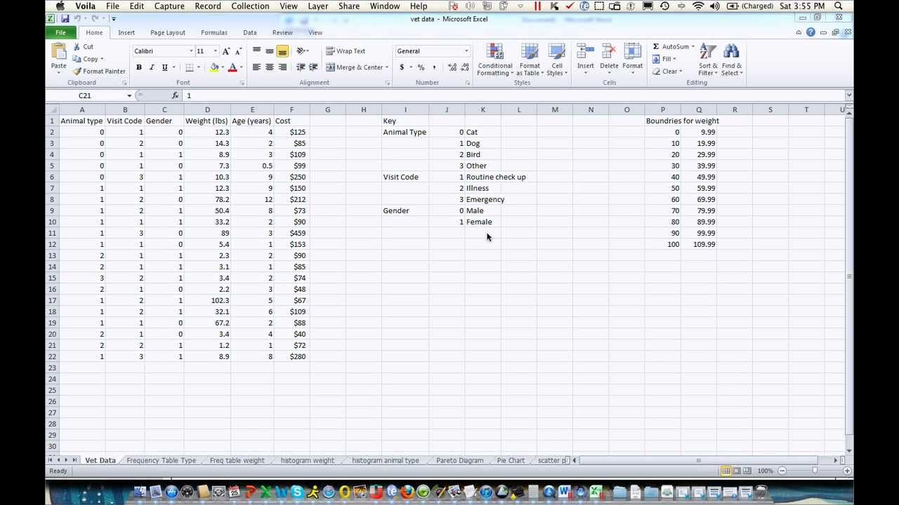 Hypothesis testing in excel - YouTube