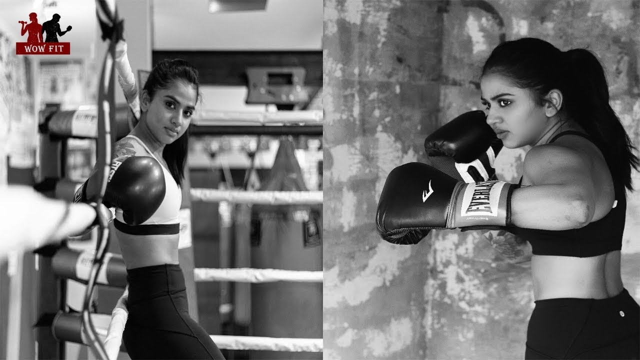 Female Boxing Motivation – Female Fitness Motivation 2019