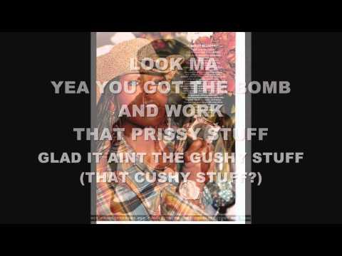 Missy Elliot - Pussy Cat (EXXXplicit Lyrics)