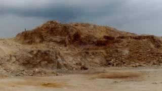 Bom bukit batu