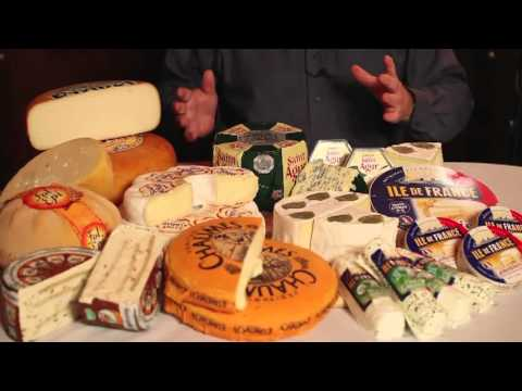 Cheese Board 101 How to create the perfect cheese plate YouTube
