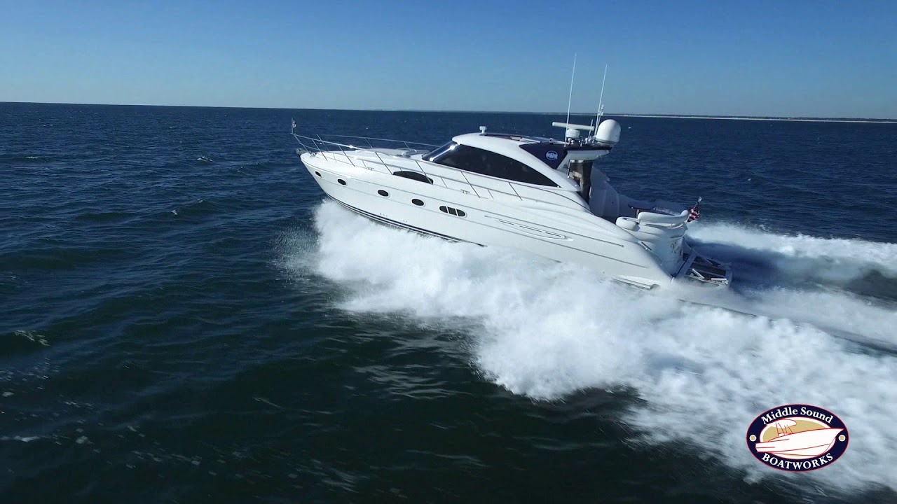 Middle Sound Boatworks   Boats and Yachts for Sale