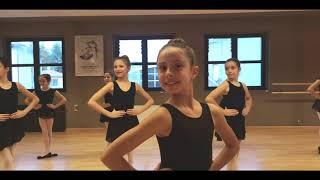 Danzarea - Presentazione Corsi 2019/2020
