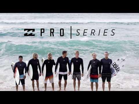Billabong Surf Jackets - Fall 2017